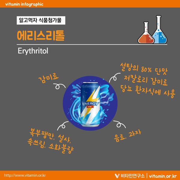 에리스리톨(Erythritol)